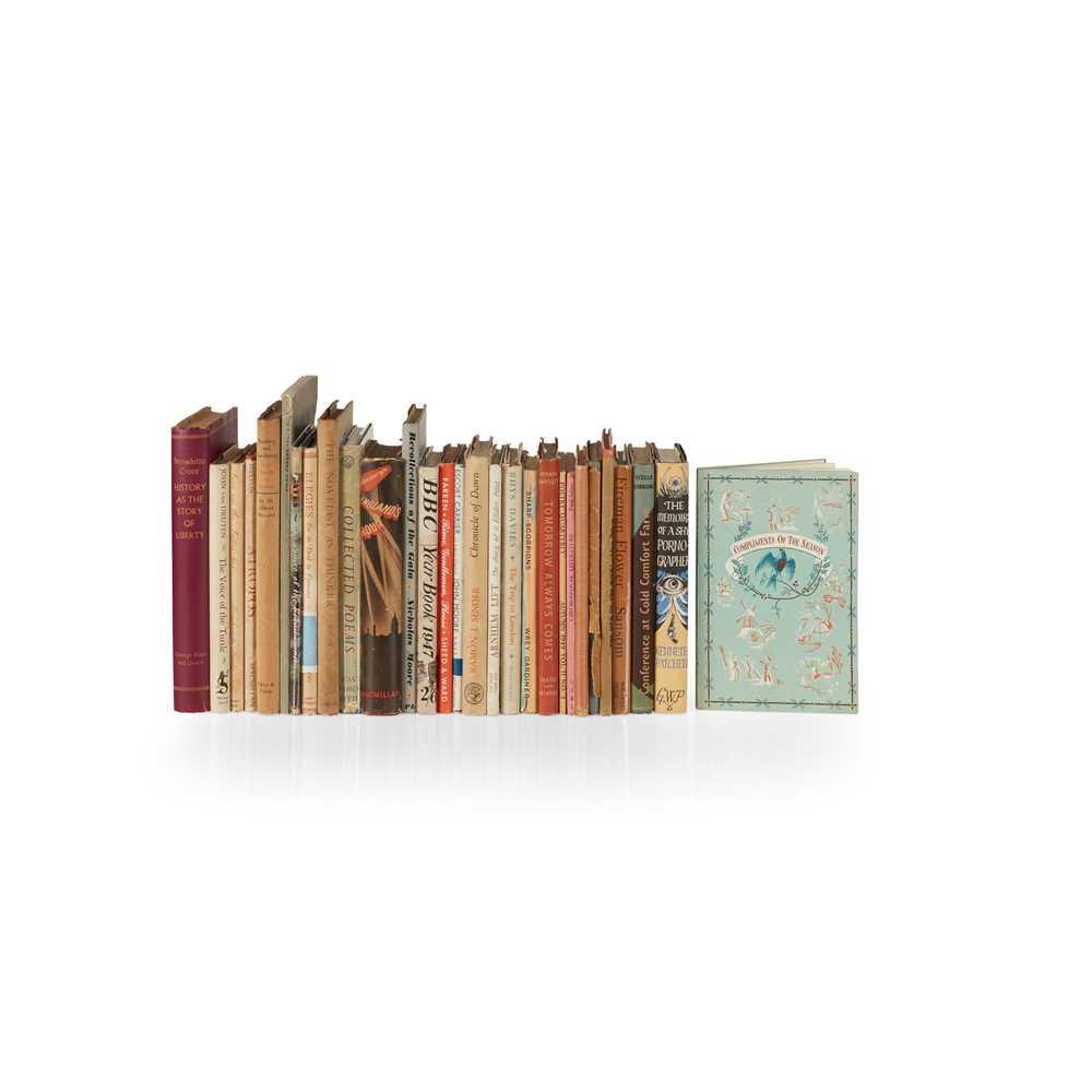 1940s Literature 73 Books Sartre, Jean-Paul The Age of Reason. London: Hamish Hamilton, 1947. - Image 2 of 2