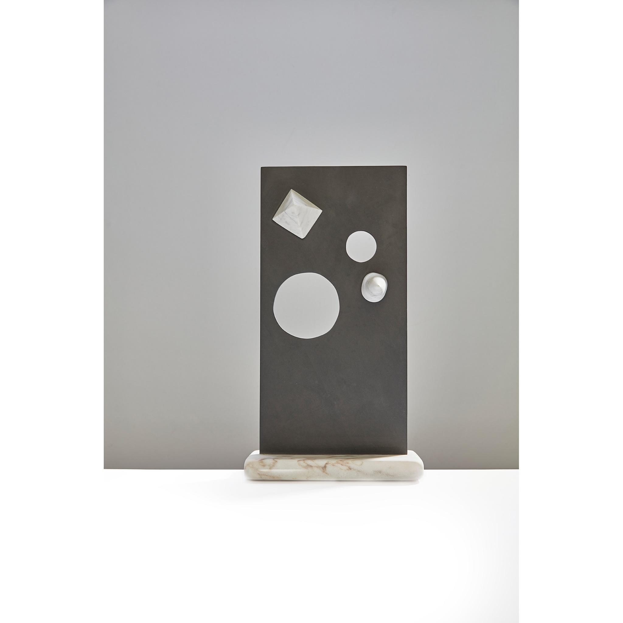 SIMON BURNS-COX (BRITISH 1962-) FIVE DIMENSIONS - Image 4 of 6