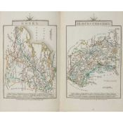 Atlases A collection of 5 works