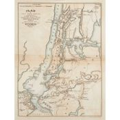 American Revolutionary War - Marshall, John Atlas to Marshall's Life of Washington