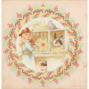 Burnside, H.M. The Fairy Ring