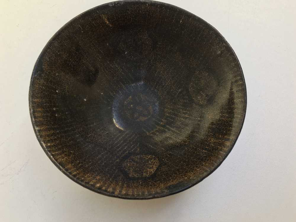 JIAN-STYLE TEABOWL SONG DYNASTY - Image 3 of 42