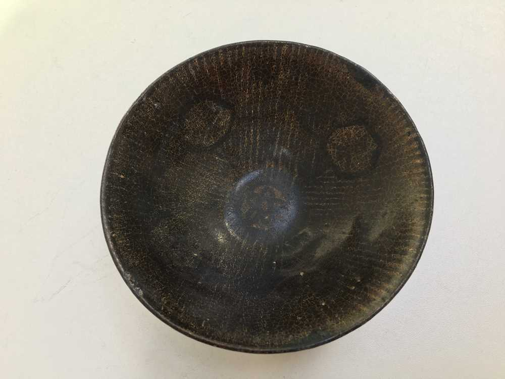 JIAN-STYLE TEABOWL SONG DYNASTY - Image 13 of 42