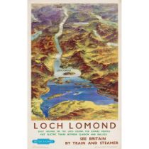 W. C. NICHOLSON LOCH LOMOND