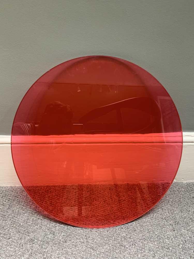 Johanna Grawunder (American 1961-) for Glas Italia XXX Low Table, designed 2009 - Image 4 of 9