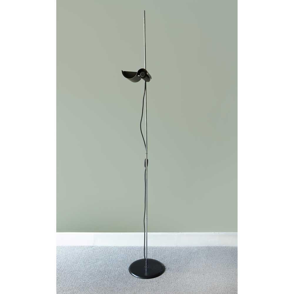 Vico Magistretti (Italian 1920-2006) for Oluce Dim 303 Floor Lamp - Image 2 of 4