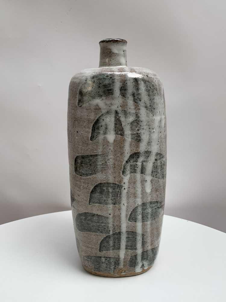 William Marshall (British 1923-2007) Bottle Vase - Image 2 of 10