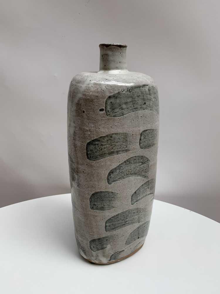 William Marshall (British 1923-2007) Bottle Vase - Image 10 of 10