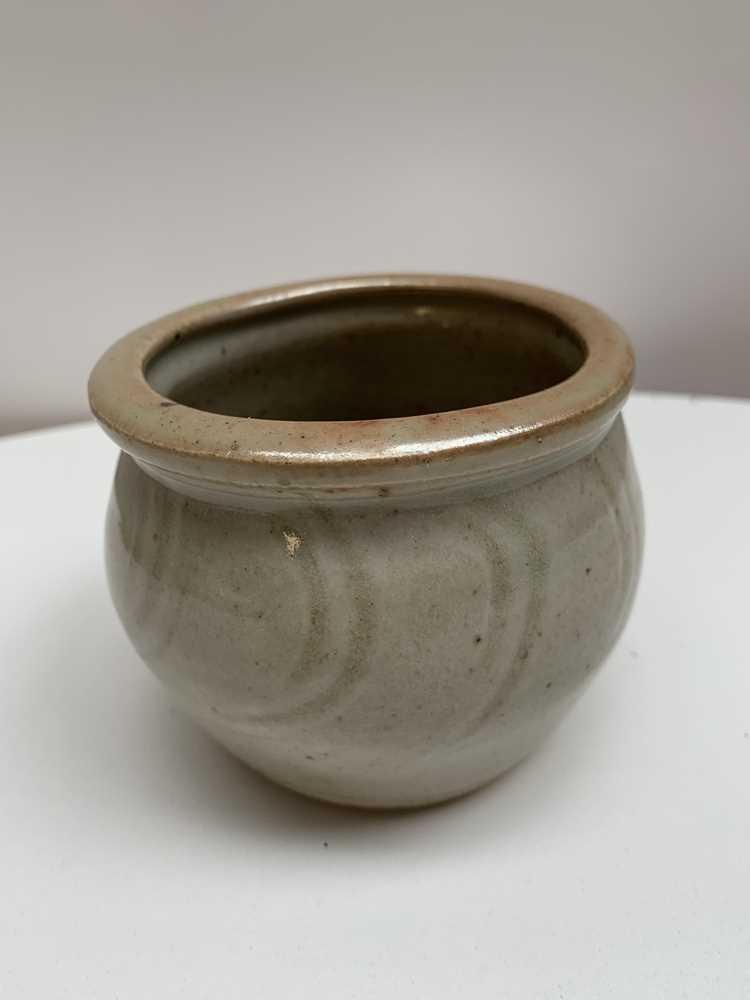 Bernard Leach (British 1887-1979) Vase - Image 3 of 10