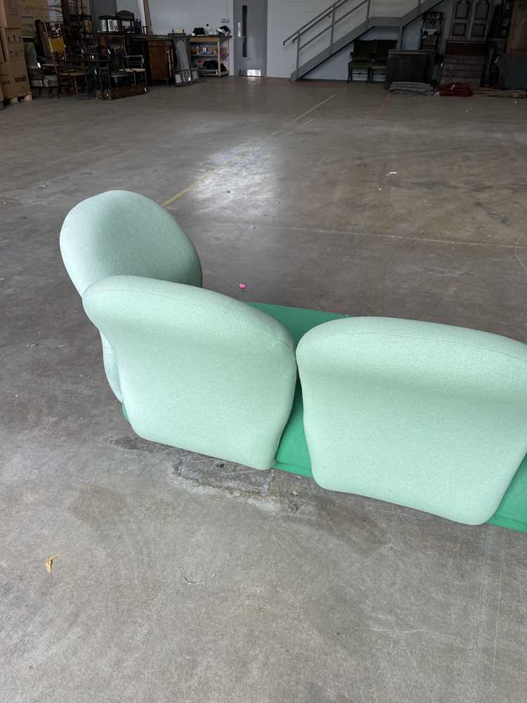 Pierre Paulin (French 1927-2009) for Artifort 'Multimo' Sofa, designed 1969 - Image 5 of 11