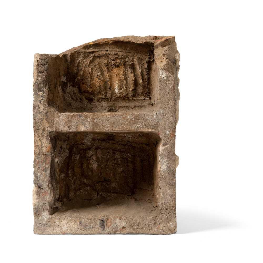 Francesco Clemente (Italian 1952-) Fragment, 1983 - Image 3 of 14