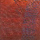 Wilhelmina Barns-Graham C.B.E. (British 1912-2004) Tension Series - Hot Day, 1968