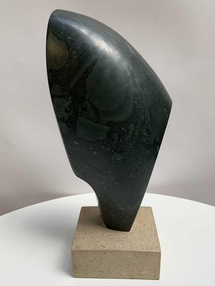 Denis Mitchell (British 1912-1993) Head, 1977 - Image 11 of 11