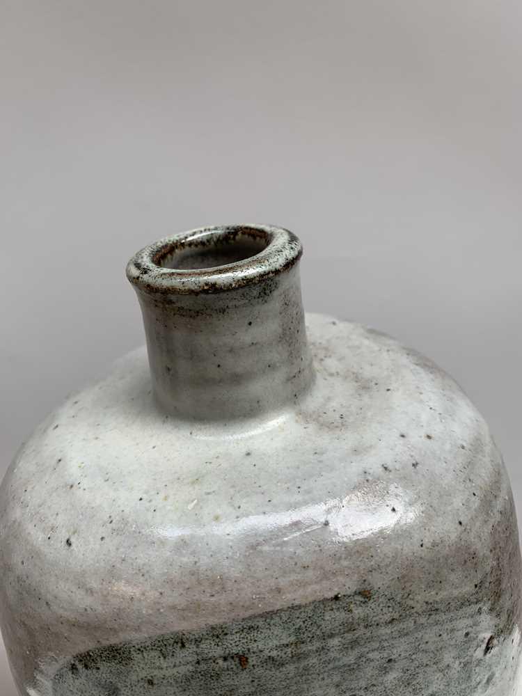 William Marshall (British 1923-2007) Bottle Vase - Image 5 of 10