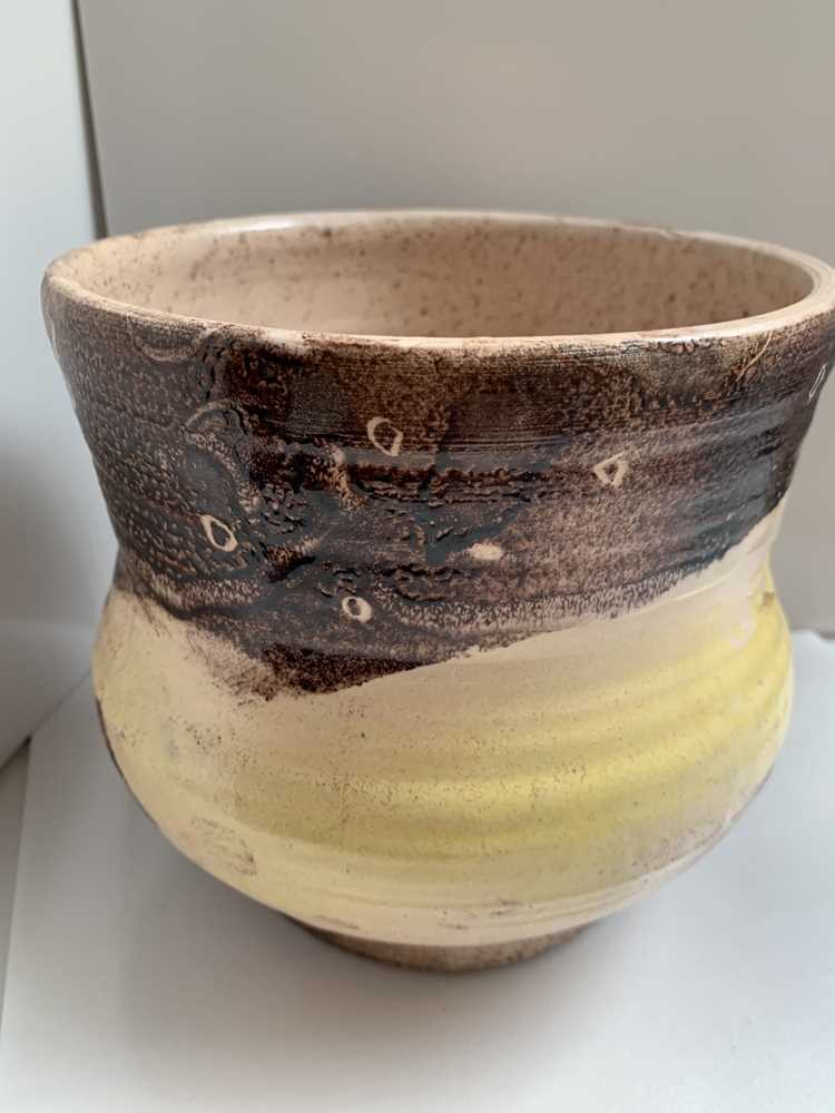 Quentin Bell (British 1910-1996) for Fulham Pottery Vase - Image 9 of 10