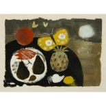 Mary Fedden O.B.E., R.A., R.W.A. (British 1915-2012) The Fruits, 1982