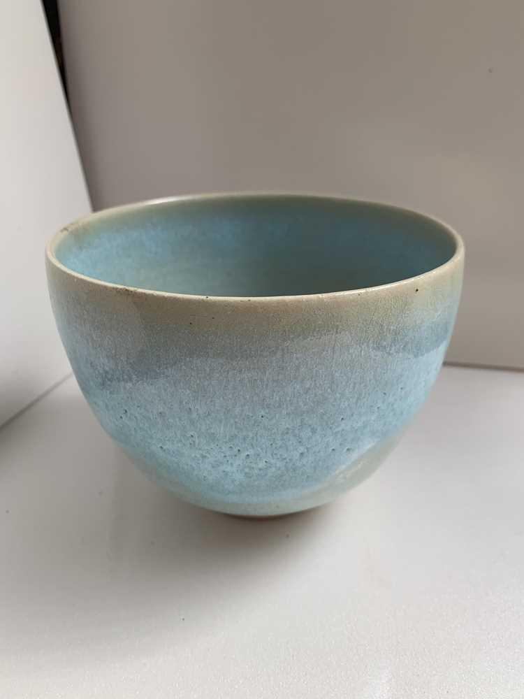Rupert Spira (British 1960-) Bowl, circa 1995 - Image 3 of 11