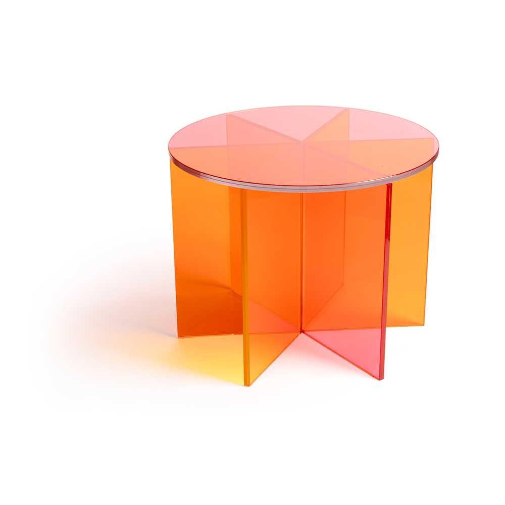 Johanna Grawunder (American 1961-) for Glas Italia XXX Low Table, designed 2009