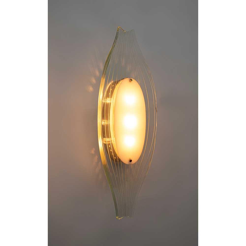 Fontana Arte Applique Light - Image 3 of 3
