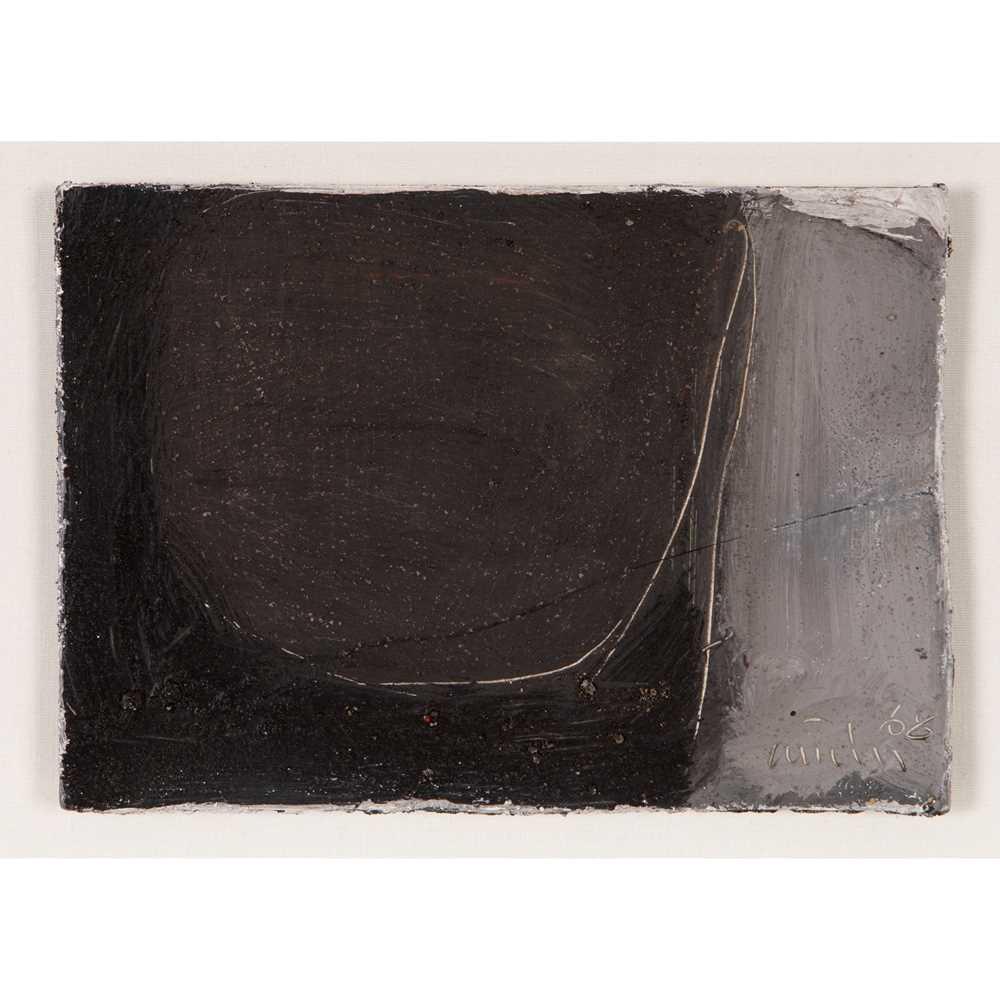 Roy Turner Durrant (British 1925-1998) Untitled, 1968
