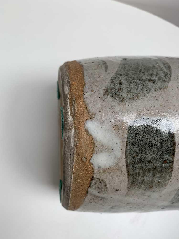 William Marshall (British 1923-2007) Bottle Vase - Image 7 of 10
