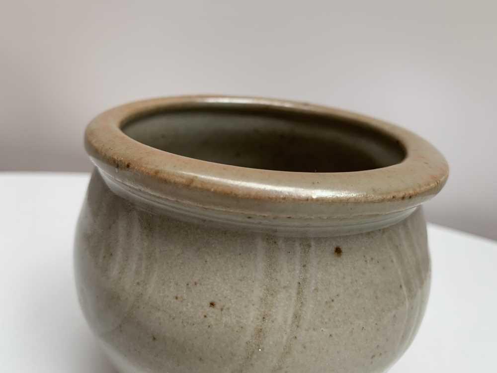 Bernard Leach (British 1887-1979) Vase - Image 8 of 10