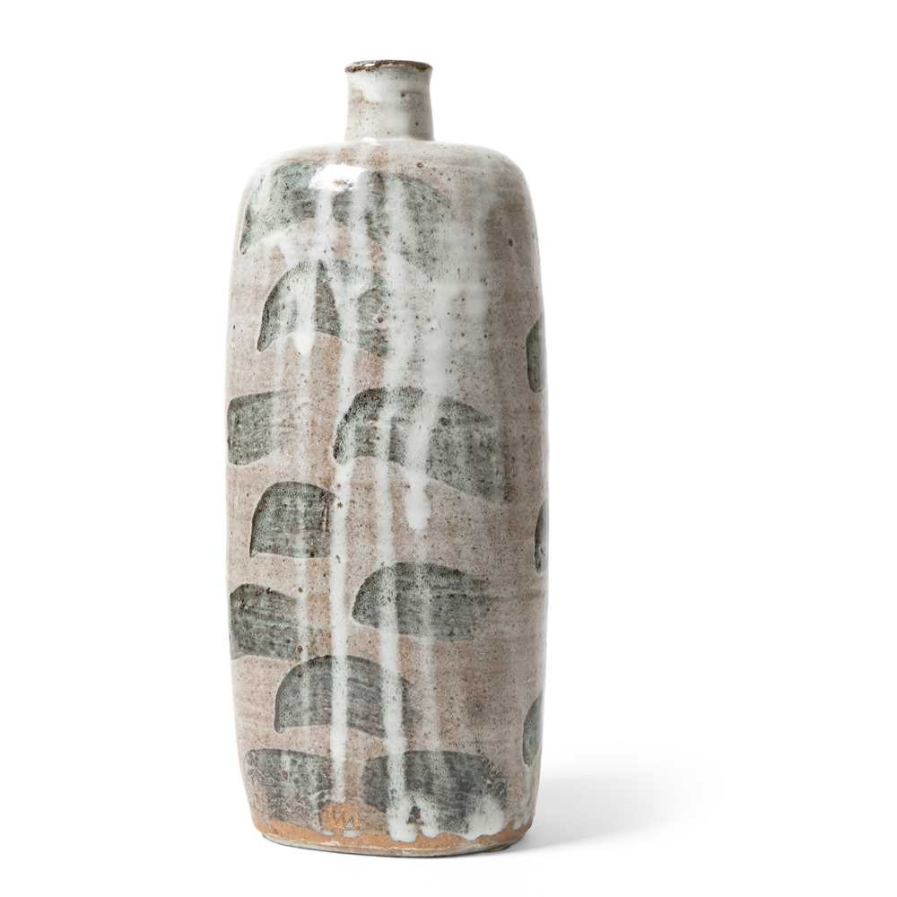 William Marshall (British 1923-2007) Bottle Vase