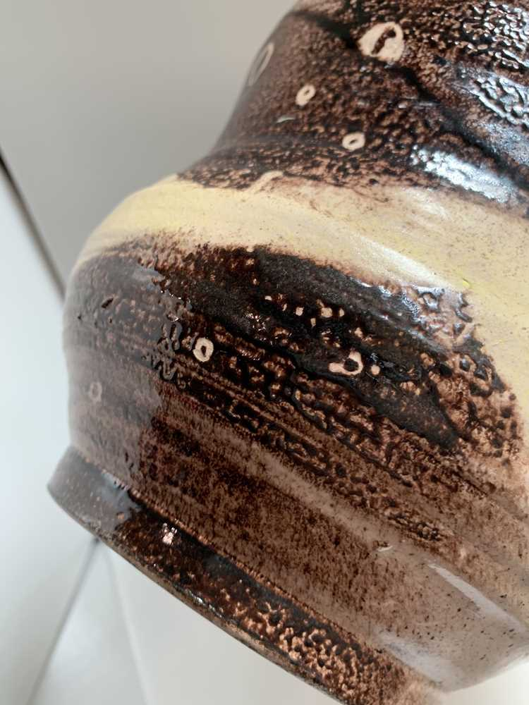 Quentin Bell (British 1910-1996) for Fulham Pottery Vase - Image 5 of 10