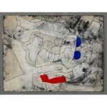 Bryan Ingham (British 1936-1997) Landscape