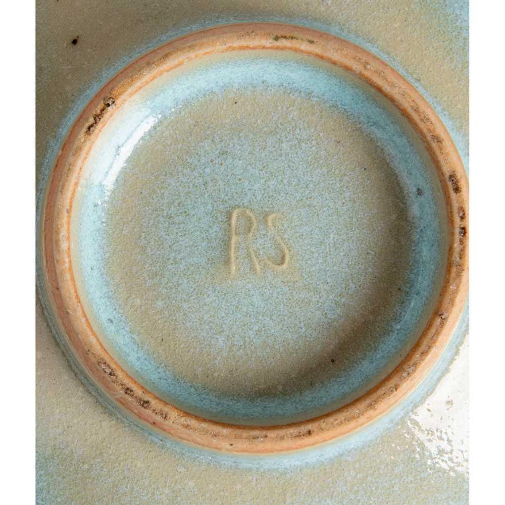 Rupert Spira (British 1960-) Bowl, circa 1995 - Image 2 of 11