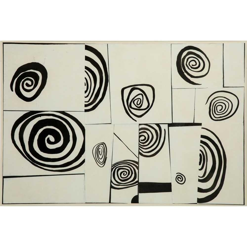 Robert Adams (British 1917-1984) Untitled, circa 1952