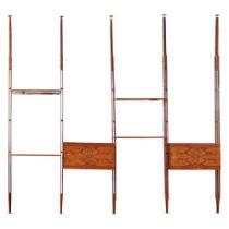 Franco Albini (Italian 1905-1977) Bookcase LB 7, 1950s
