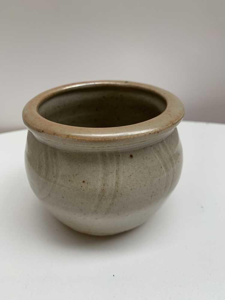 Bernard Leach (British 1887-1979) Vase - Image 7 of 10