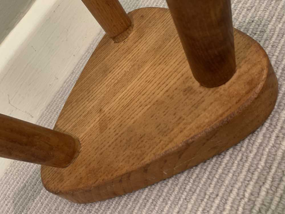Robin Nance (British 1907-1990) of St Ives Pair of Stools - Image 4 of 10