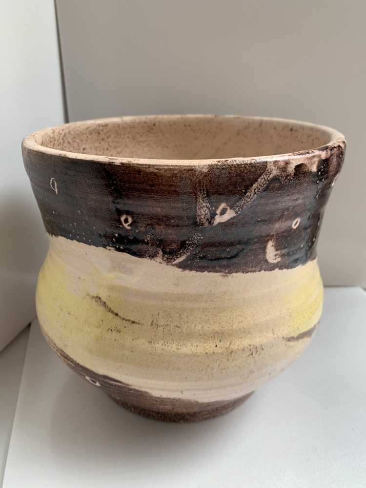 Quentin Bell (British 1910-1996) for Fulham Pottery Vase - Image 8 of 10