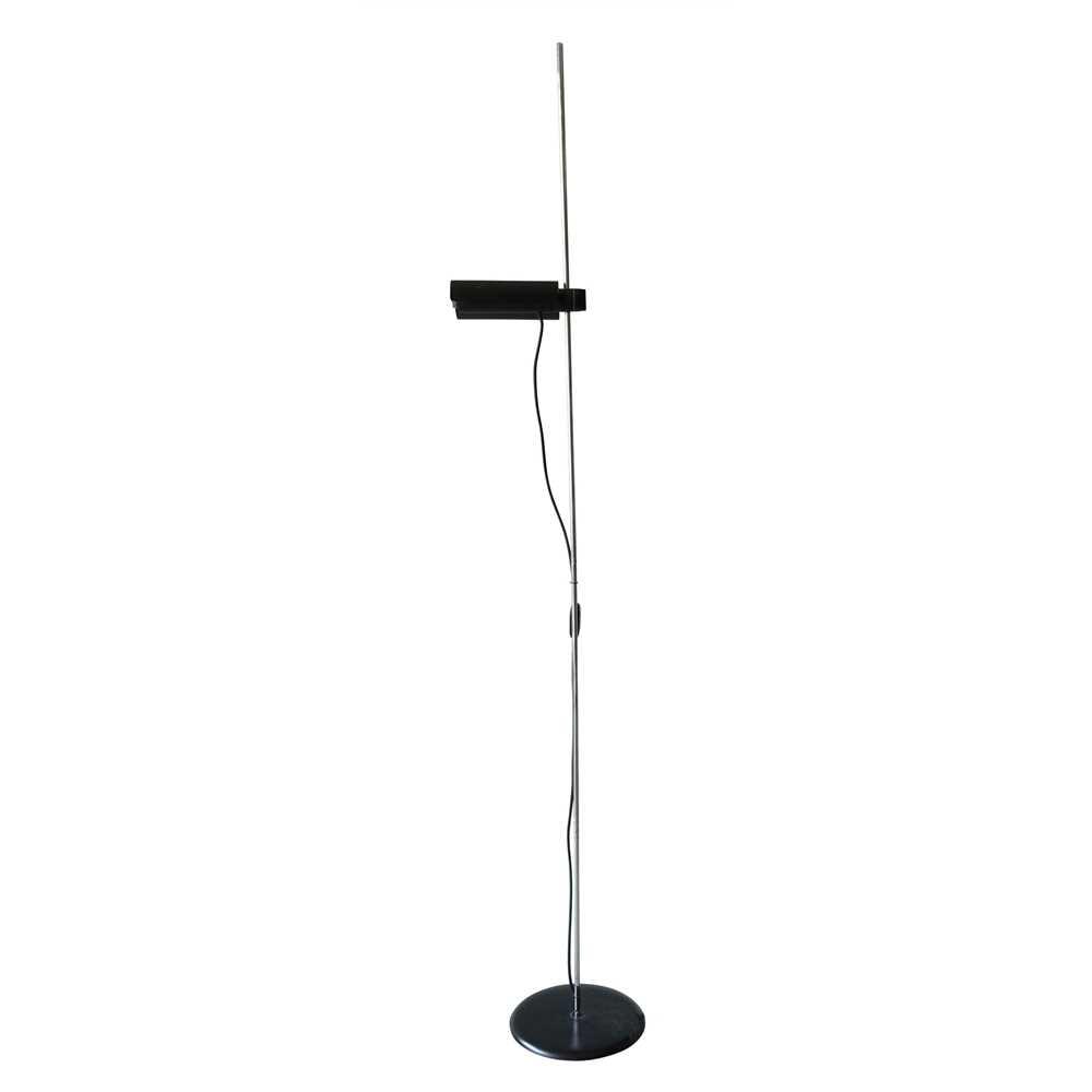Vico Magistretti (Italian 1920-2006) for Oluce Dim 303 Floor Lamp
