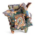 Angus Suttie (British 1946-1993) Sculptural Form