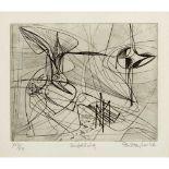 Stanley William Hayter C.B.E. (British 1901-1988) Unfolding, 1946