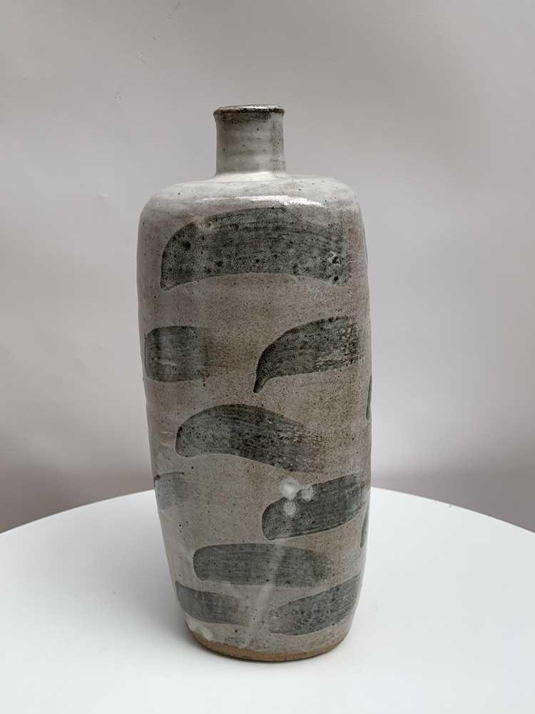 William Marshall (British 1923-2007) Bottle Vase - Image 6 of 10