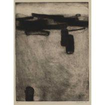 ANTHONY BENJAMIN (BRITISH 1931-2002) UNTITLED, 1958