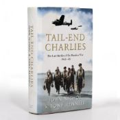 TAIL END CHARLIE'S 'THE LAST BATTLES OF THE BOMBER WAR 1944-1945' by John Nichol and Tony Rennell,