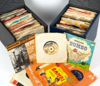 A COLLECTION OF 1960'S SINGLES to include 'Bobby Vee - A Time Like This', 'Sonny and Cher - I Got