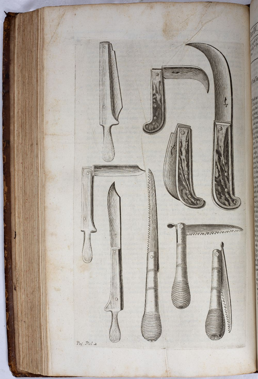 LA QUINTINYE, Jean de, 'The Compleat Gard'ner; or Directions for Cultivating and Right Ordering of - Image 7 of 10