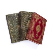 THE ANGLO-SAXON REVIEW, 'A QUARTERLY MISCELLANY' edited Lady Randolph Spencer Churchill. Vol I, (