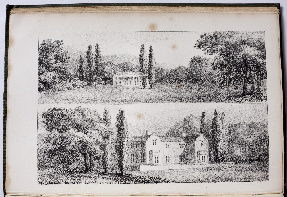 GILPIN, William (1724-1804), English Artist and Clergyman 'Observations on the River Wye and several - Image 5 of 5