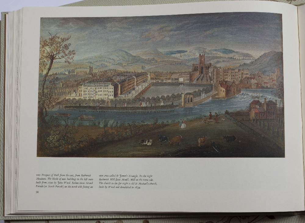 BASILISK PRESS:- HARRIS, John, Gardens of Delight: The Rococo English Landscape of Thomas Robins the - Image 6 of 7