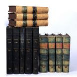 'Reports from the Lords Committees Touching the Dignity of a Peer of the Realm'. 5 vols., with