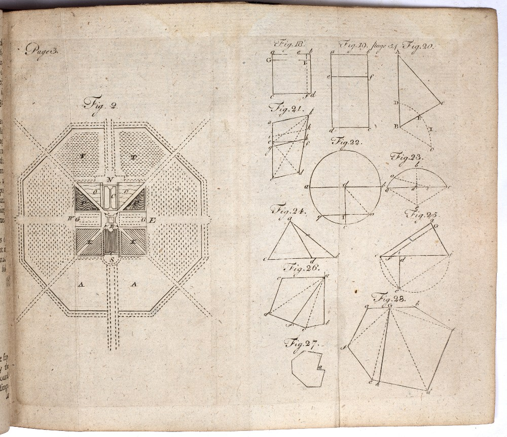 AUSTEN, R.A. 'A Treatise of Fruit Trees', 'Profits - Pleasures' Thomas Robinson, Oxford 1653 with - Image 4 of 4