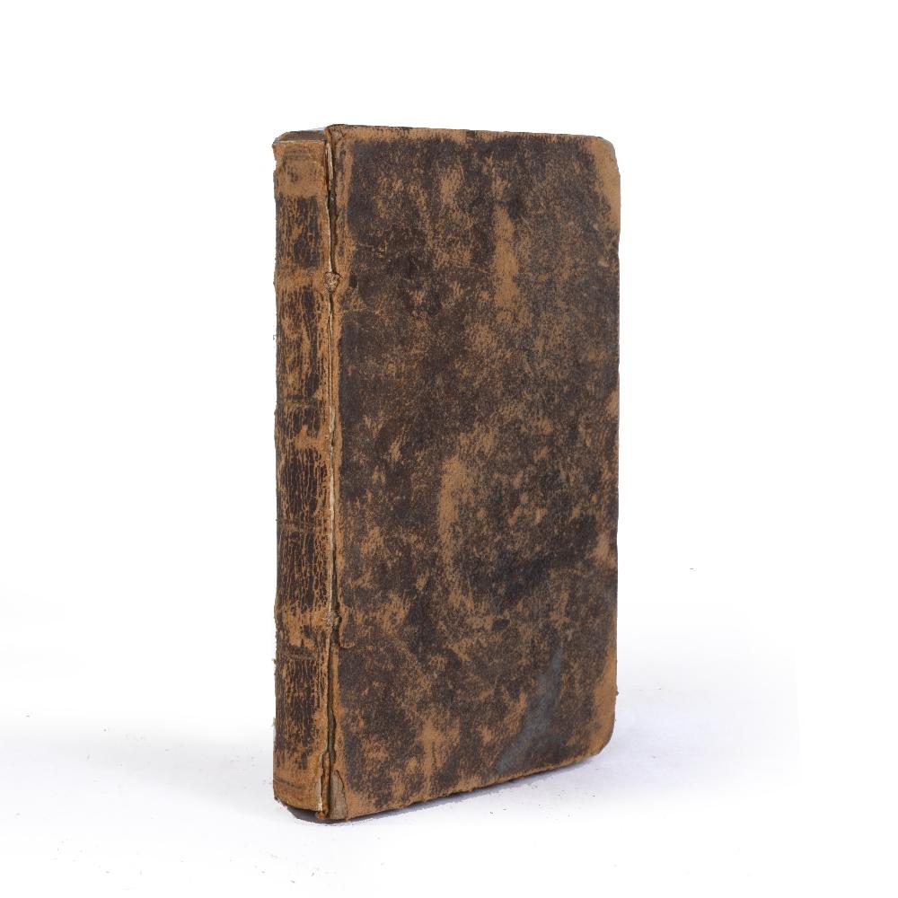 BUNYAN, John (1628-1688) Puritan Preacher Grace Abounding to the Chief of Sinners... A New