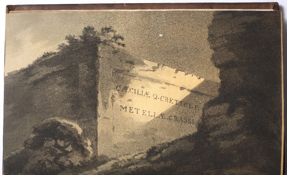 GILPIN, William (1724-1804), English Artist and Clergyman 'Observations on the River Wye and several - Image 4 of 5